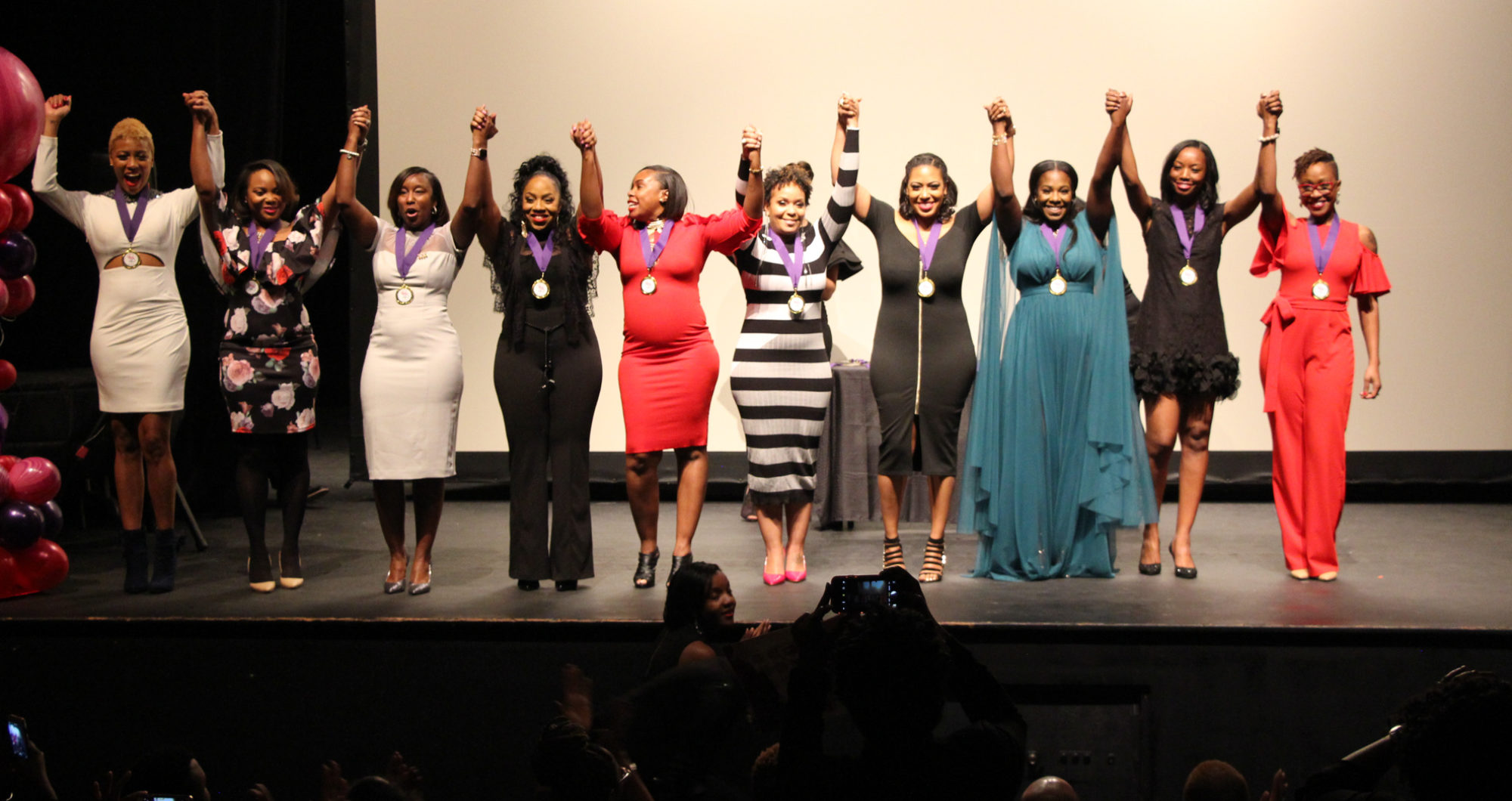 Young Women Professionals League 40 Under 40 Awards